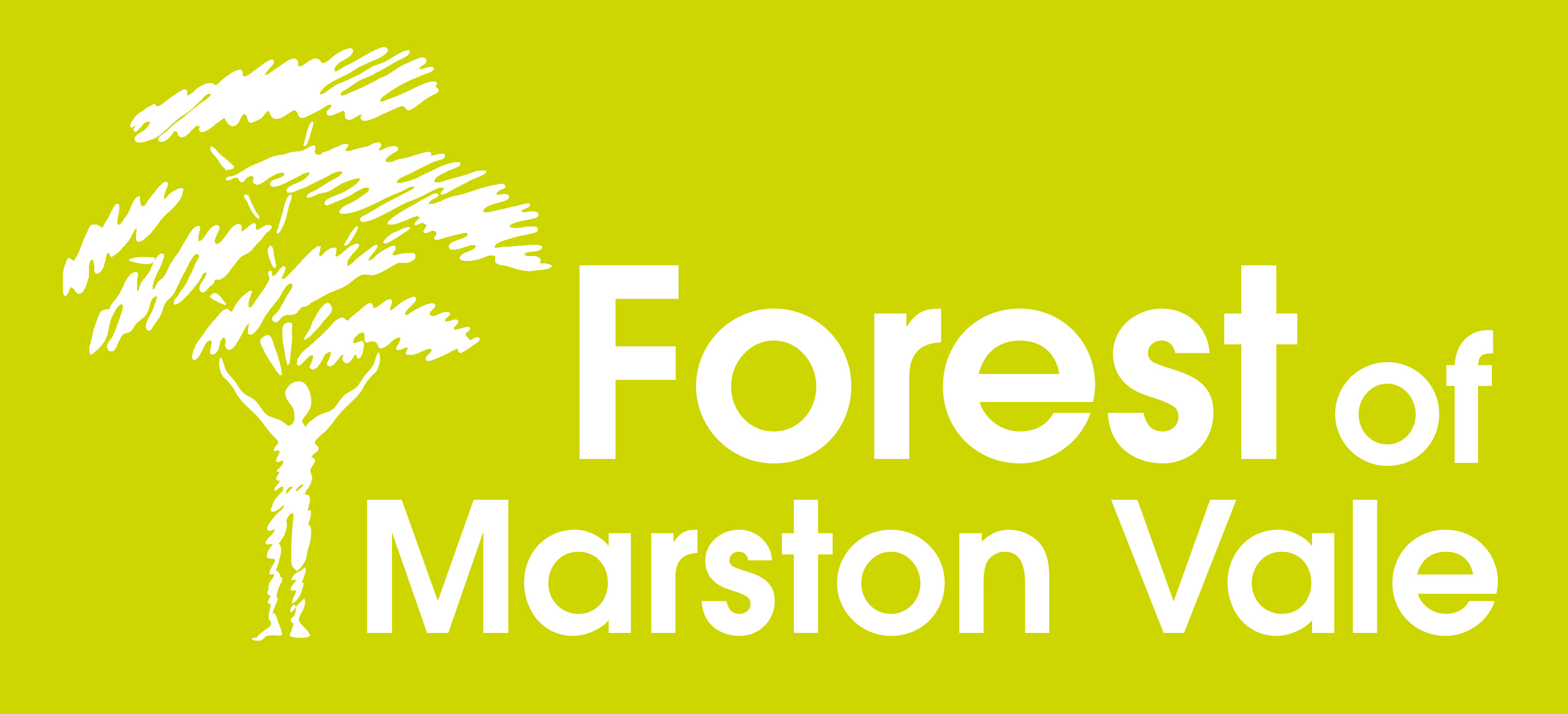 Forest of Marston Vale logo